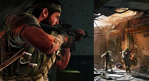 Little-Known Facts: Call of Duty: Black Ops Multiplayer