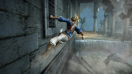 The Prince of Persia is Back in HD and 3D, Exclusively on PSN