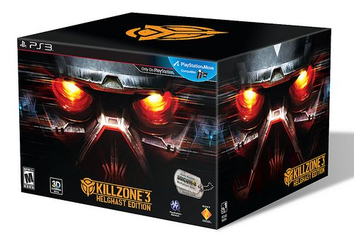 Buy Killzone 3, Get Early Access to the SOCOM 4 Multiplayer Beta