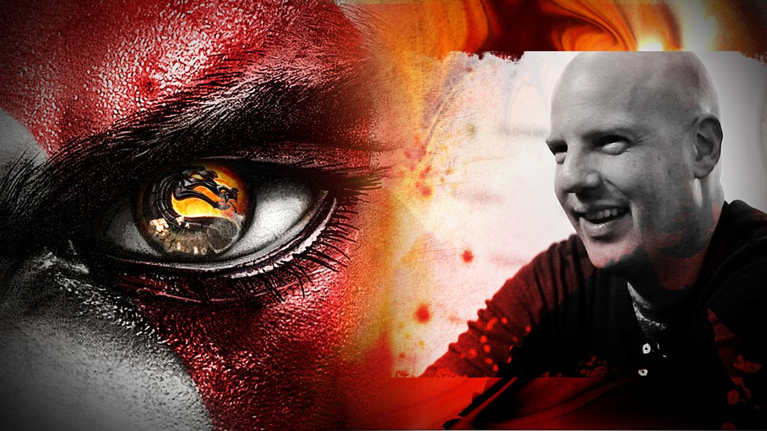 Why It's an Honor for Kratos to Appear in Mortal Kombat