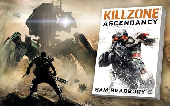 Killzone: Ascendancy Author Sam Bradbury Talks Novelization