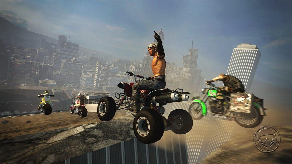 MotorStorm Apocalypse Release Update