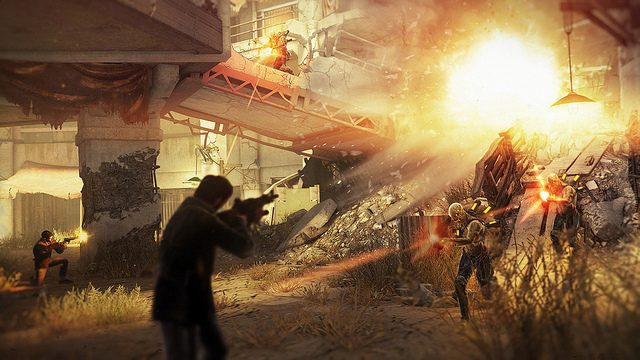 Resistance 3 Public Beta: Get Early Access With SOCOM 4