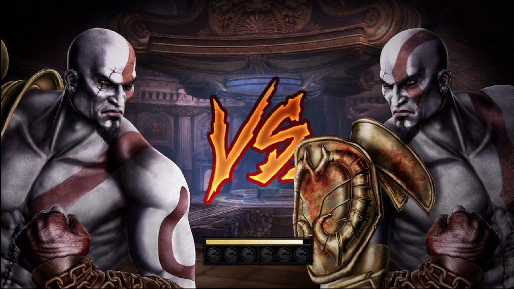 Mortal Kombat: How to Dominate With Kratos