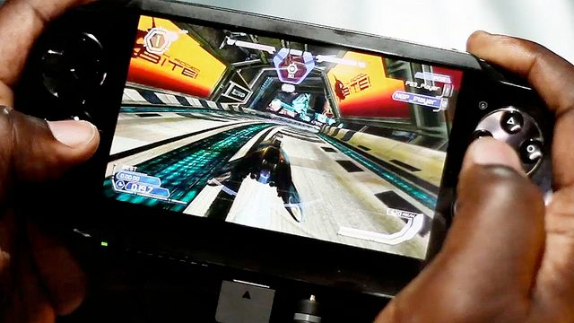 Wipeout Your PS3 Opponents On NGP