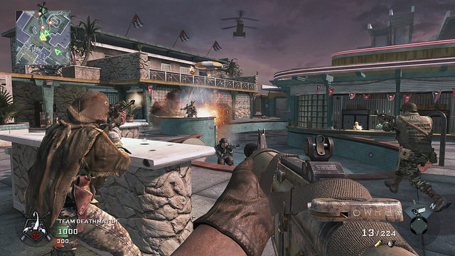 Call of Duty: Black Ops Escalation DLC Comes to PS3 June 10