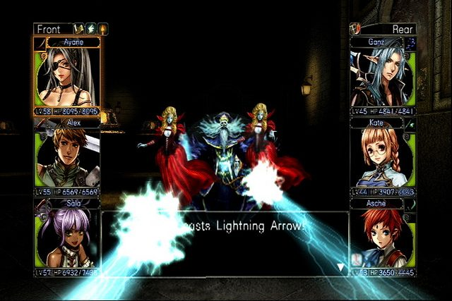 Wizardry: Labyrinth of Lost Souls Now Live on PSN – PlayStation Blog