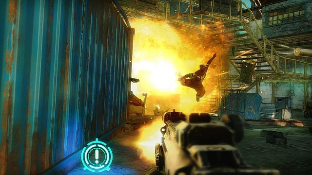 E3 2011: Bodycount is Back!