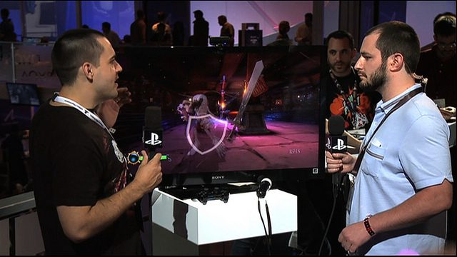 E3 Replay: Fantasy Action Adventure with Medieval Moves: Deadmund's Quest