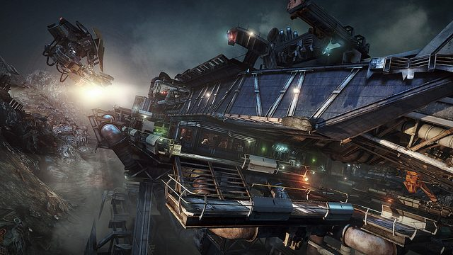 Killzone 3: Welcome to a Triple-XP Weekend!