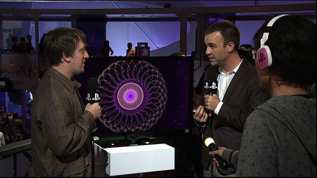 E3 Replay: The Indescribable PixelJunk lifelike