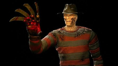 Ed Boon Talks Freddy Krueger in Mortal Kombat, Secret Origins of DLC