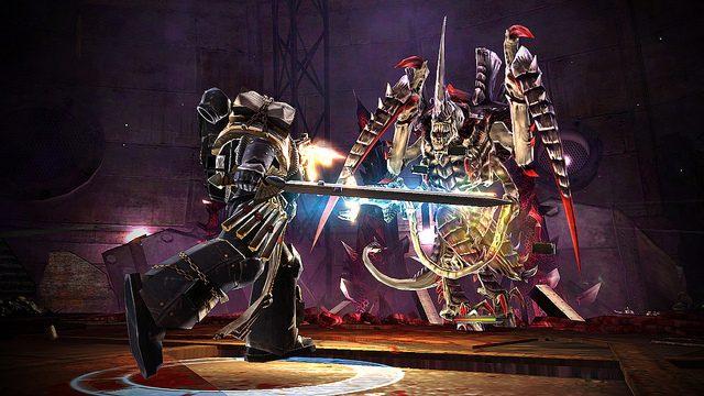 Warhammer 40,000: Kill Team Hits PSN August 2nd