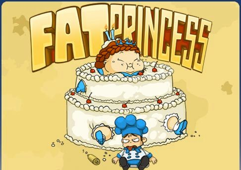 Fat Princess: Big 'Ole Anniversary Bundle Sale