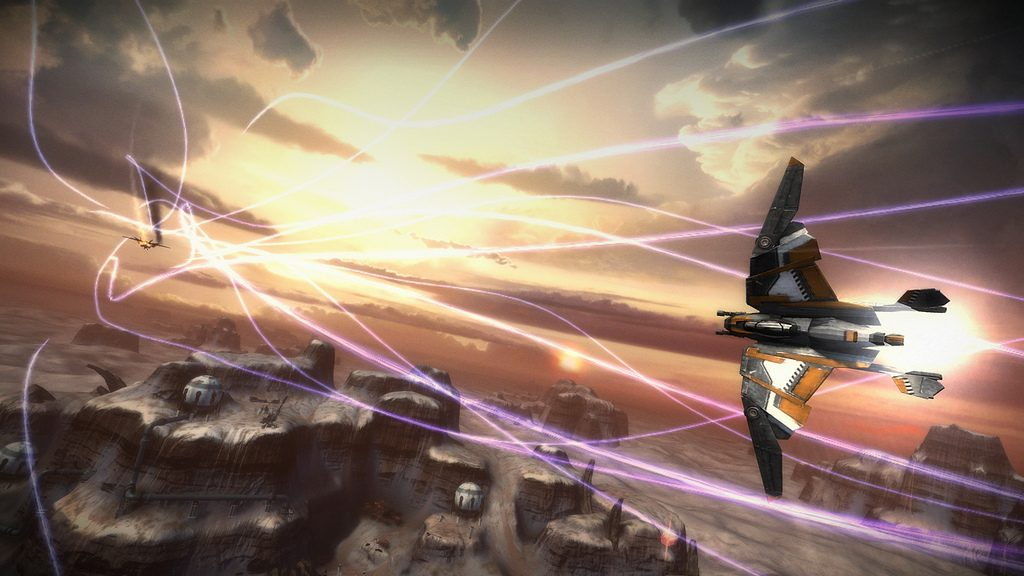 Starhawk Q&A: Building Better Worlds