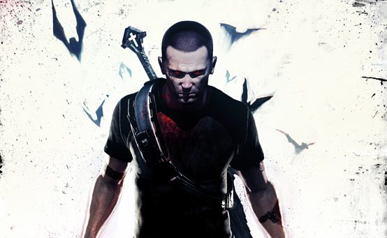inFAMOUS 2: Festival of Blood Drowns PSN in October