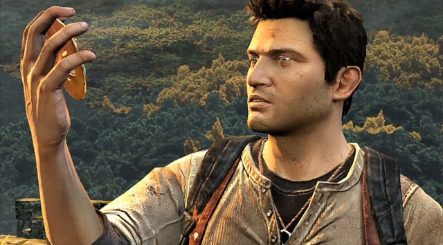 UNCHARTED: Golden Abyss for PS Vita – Meet Marisa Chase
