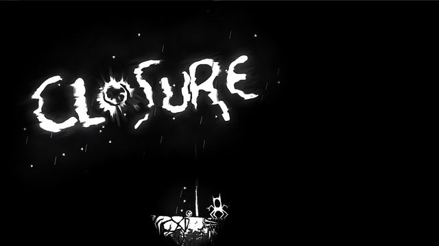 Closure Hits PSN Next Spring, Play It At PAX