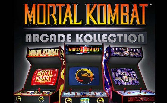 Mortal Kombat Memories: Development Tales from NetherRealm Studios
