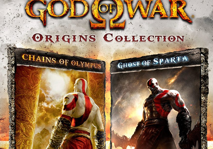 God of War: Origins Collection Demo on PSN This Week