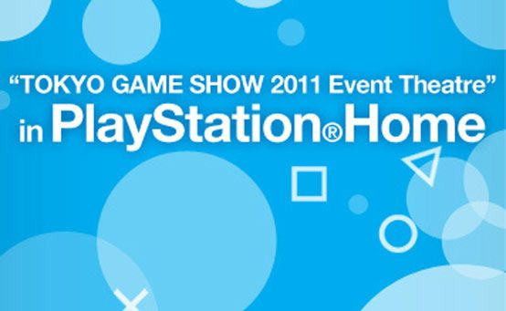 Tokyo Game Show Comes to PlayStation Home + Mall Updates