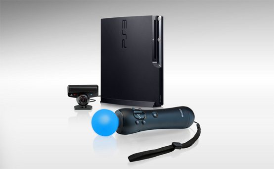 PlayStation Move's Fall Lineup Brings inFAMOUS: Festival of Blood, inFAMOUS 2