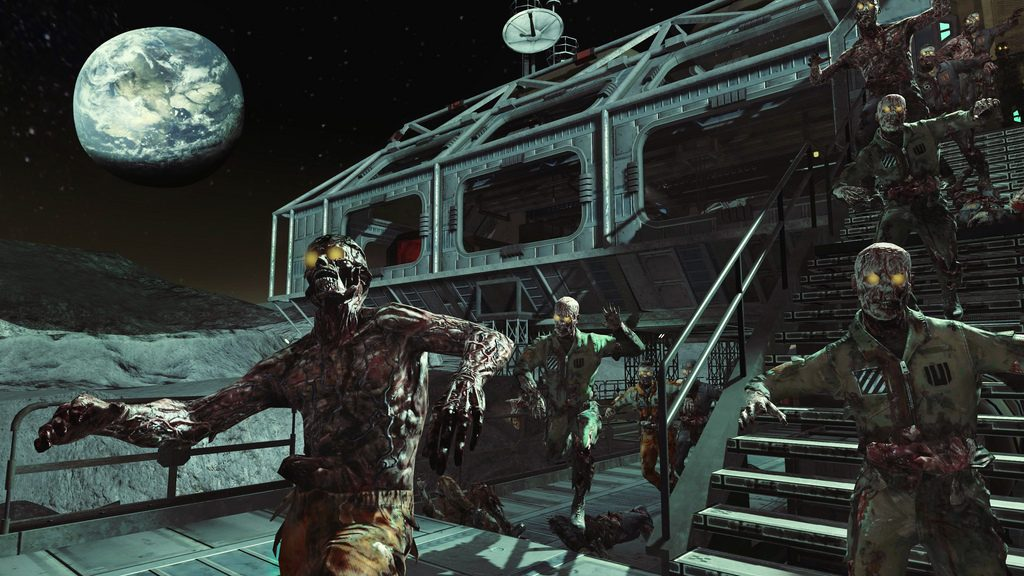 Call of Duty: Black Ops Rezurrection DLC Brings 5 New Zombie ...