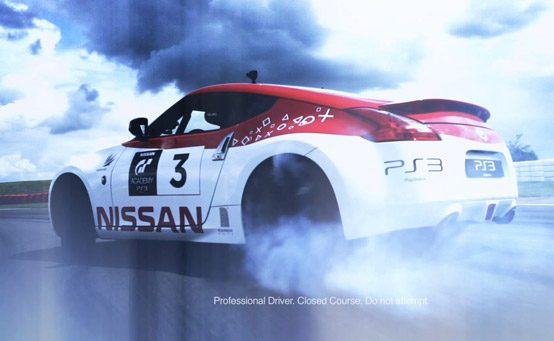 GT Academy Show Debuts Tonight on Speed Channel