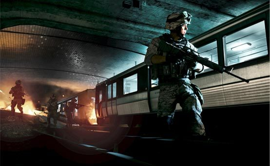 Battlefield 3 Expansions to Hit PS3 First, Open Beta on PSN 9/29