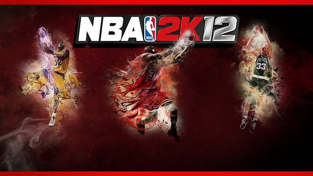 "NBA 2K12: Introducing ""On The Move"" exclusively for PlayStation Move"