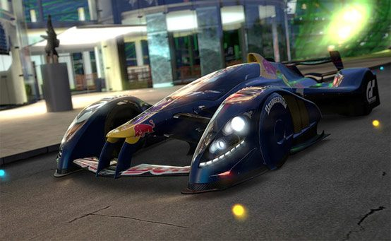 Gran Turismo 5 Spec 2.0 Update is Live, DLC Coming October 18th