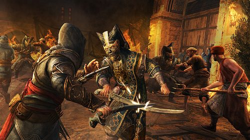 Assassin's Creed Revelations: Your Questions Answered