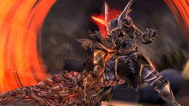 Soulcalibur V Interview: Sharpening the Blade