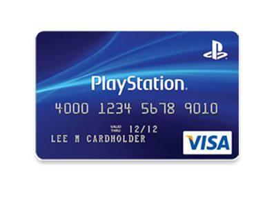 The PlayStation Card: Maximize Your Gameplay and Points-Earning Power