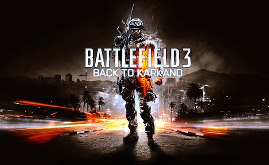 Battlefield 3: Back to Karkand hits PSN Tuesday with New Guns, Vehicles, Assignments