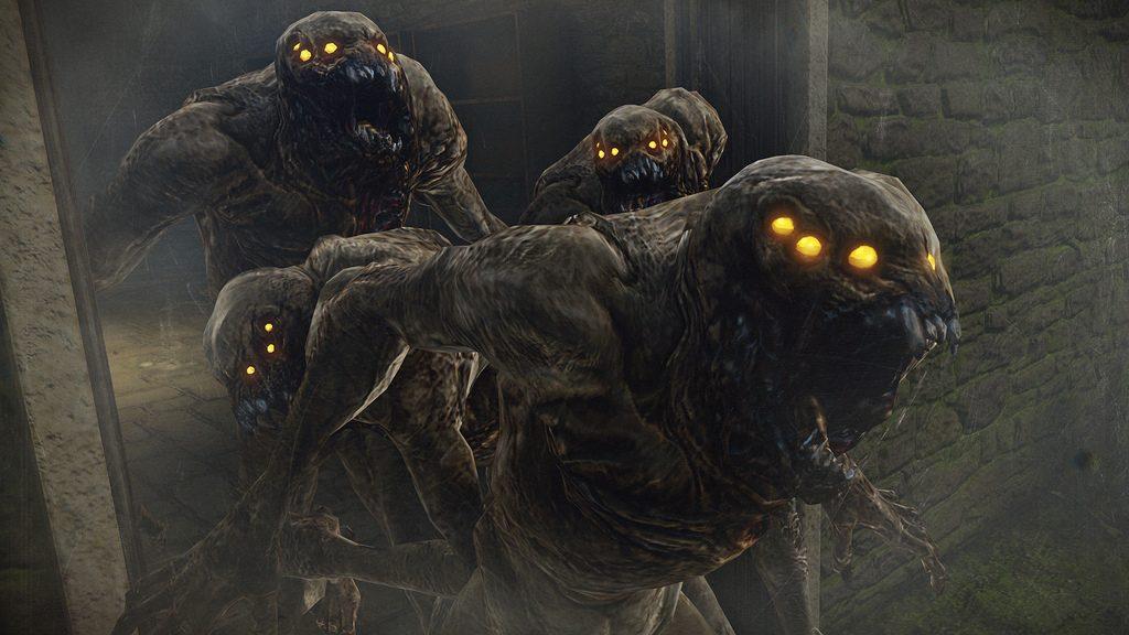 Resistance 3 Gets Co-op Brutality Pack, Mastodon Today