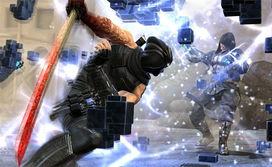 Team Ninja Details Ninja Gaiden 3 Multiplayer, Ninja Gaiden Sigma+ for PS Vita