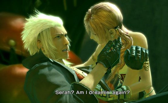 Final Fantasy XIII-2 Q&A: A Time Traveling Sequel to Surpass the Original