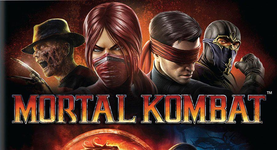 Mortal Kombat for PS Vita: Ed Boon Talks Touchscreen Fatalities, New Challenge Tower