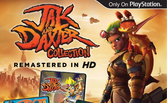 Jak and Daxter Collection Hits PS3 February 7th, 100+ Trophies to Collect