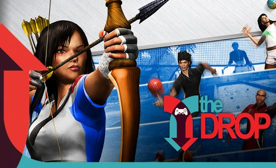 The Drop: Week of January 9th 2012 New Releases