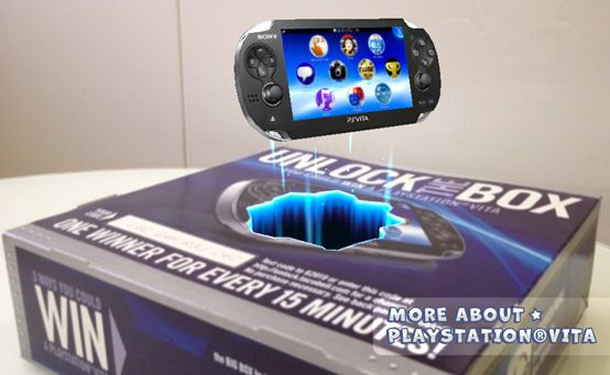 It Begins: 3 Ways to Win a PS Vita Early Only From Taco Bell