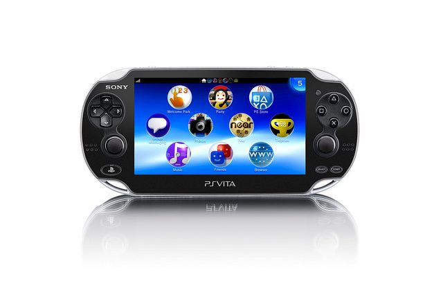 PS Vita Livechat Starts at 3pm Pacific