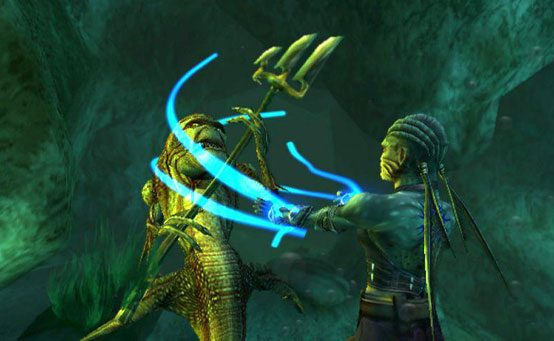 Primal: PS2 Cult Classic Comes to PSN Tuesday