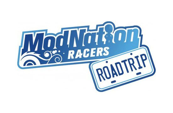 ModNation Racers Road Trip: Out and About!