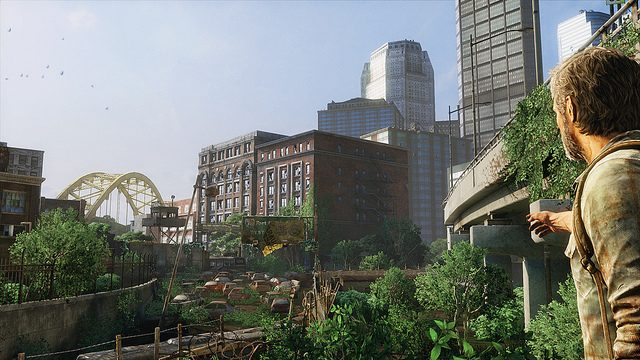 The Last of Us – The Latest Info in One Place