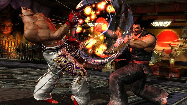 Tekken Tag Tournament 2 Powers Up for PS3