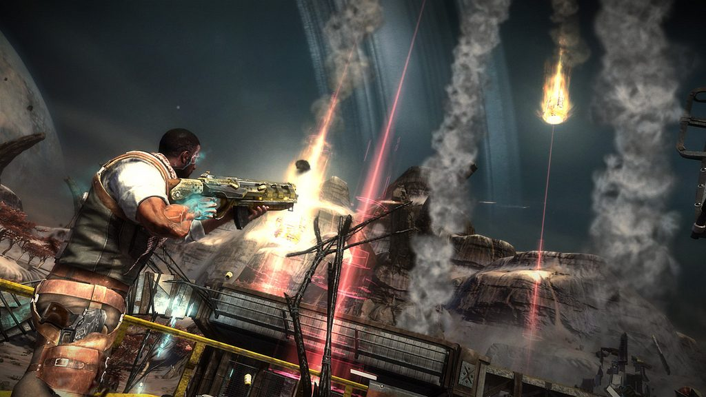 Starhawk Out Today, MLG Tournament, All Map Packs Free!