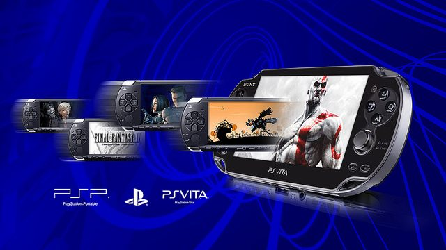 More PSP Titles and Minis Coming to PS Vita Starting Today