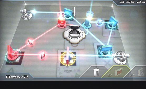 PulzAR: PS Vita's next AR Play Blasts Off Next Month